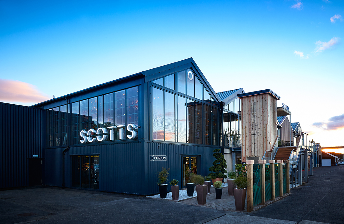 Gallery Scotts At South Queensferry
