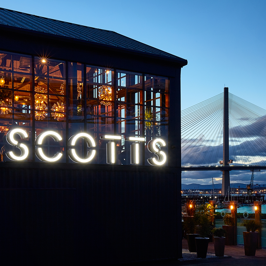 Gallery - Scotts At South Queensferry